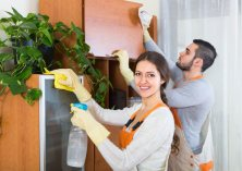 Residential Cleaning Services in Calgary