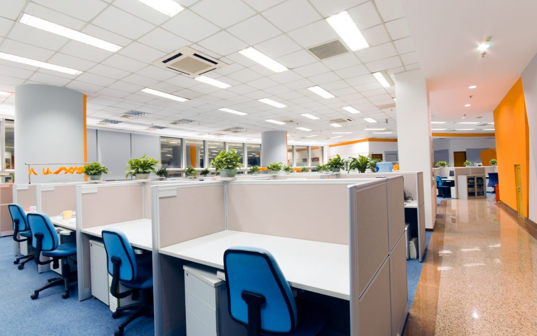 Your Guide For Selecting An Affordable Office Cleaning Company